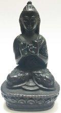 ◆大日如来(ヴァイローチャナ)像◆仏教-E1