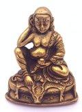 ◆ミラレパ像◆仏教 チベット-1A